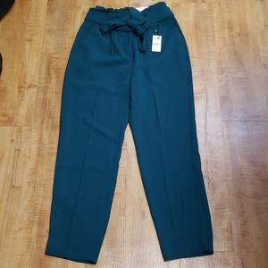 Express highwaisted soft pants